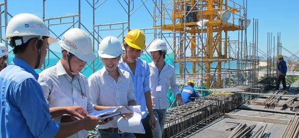 Xây dựng công trình thủy